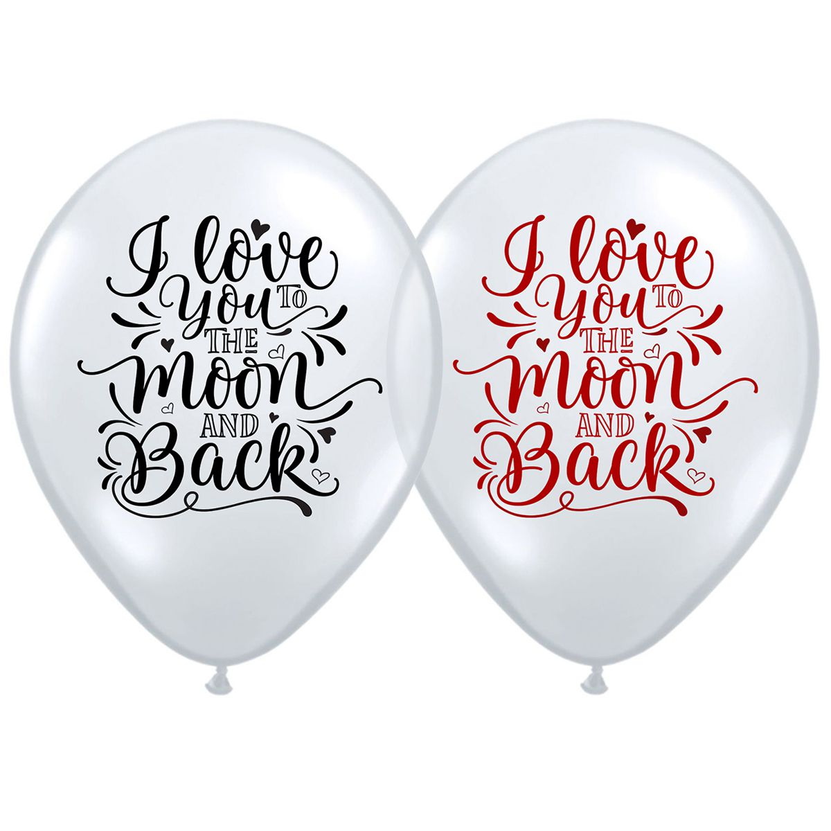 "BELBAL 14"" - 36см (I love you to the moon and back) 1065"
